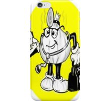 GARLIC CARTOON Cell Phone Cover iPhone Case/Skin