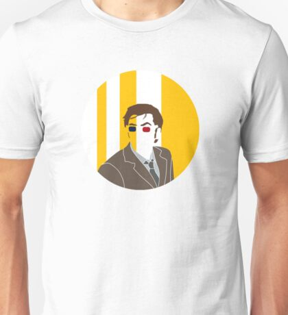 Doctor in a hole Unisex T-Shirt