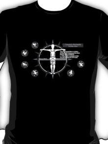 3d Maneuver Gear (Attack On Titan) T-Shirt