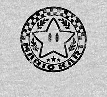 Mario Kart Emblem Unisex T-Shirt