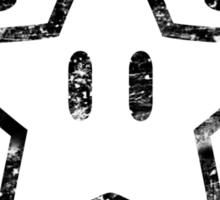 Mario Kart Emblem Sticker