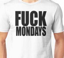 FUCKMONDAYS Unisex T-Shirt