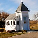Blue Mound Wayside Chapel by mcstory