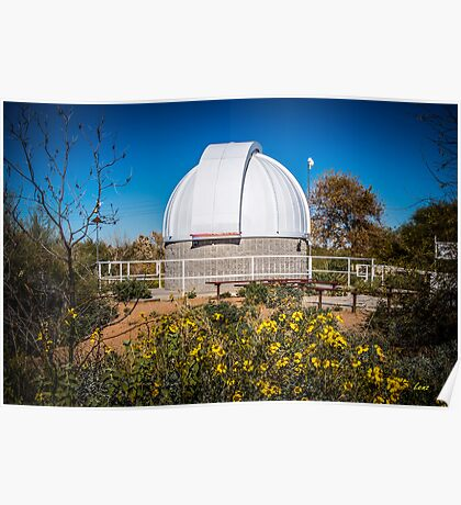 Gilbert Riparian Observatory Poster