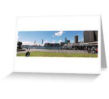 Circular Quay, Sydney NSW 2011 Greeting Card