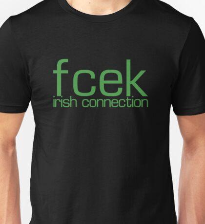 fcek - Irish Connection Unisex T-Shirt