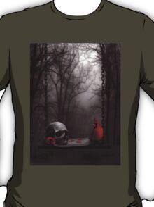 Eternal Love Poems T-Shirt