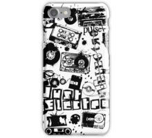 Music World iPhone Case/Skin