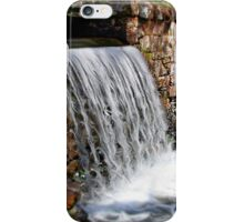 By The Water On A Spring Day iPhone Case/Skin