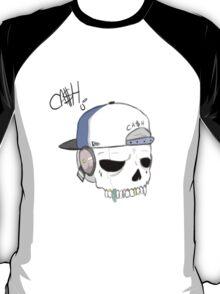 Swag Skull T-Shirt