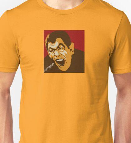 Mr Coffee Unisex T-Shirt