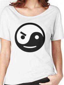 YIN YANG STA Women's Relaxed Fit T-Shirt