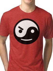 YIN YANG STA Tri-blend T-Shirt