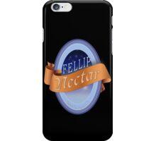 Fellip Nectar iPhone Case/Skin