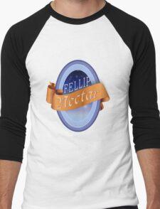 Fellip Nectar Men's Baseball ¾ T-Shirt