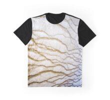 Limestone Graphic T-Shirt