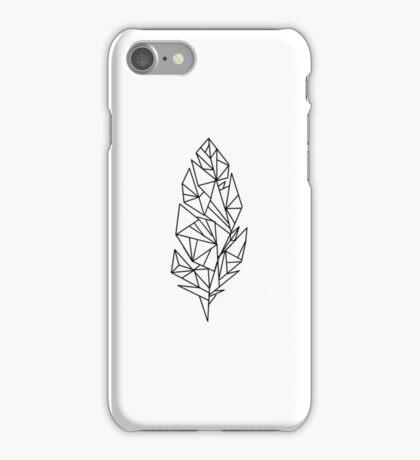 Feather Tattoo - Kian Lawley  [Original] iPhone Case/Skin