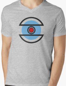 Killer of Stars Mens V-Neck T-Shirt