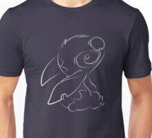 Stitch (Minimal) Unisex T-Shirt