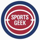 Sports Geek 80s edition by sportsgeek