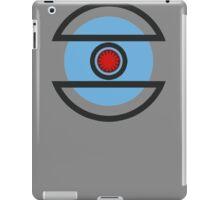 Killer of Stars iPad Case/Skin