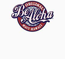 Be Aloha Pennant Unisex T-Shirt