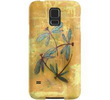 Dragonfly Haze Samsung Galaxy Case/Skin