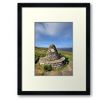 Muker Parish 2000 Framed Print