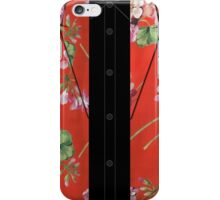 Harry Styles - Flowers iPhone Case/Skin
