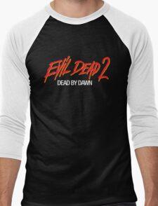Evil Dead 2 Men's Baseball ¾ T-Shirt