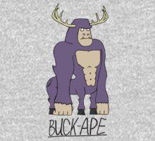 Buck-Ape T-Shirt