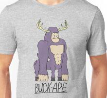 Buck-Ape Unisex T-Shirt