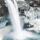 Snoqualmie Falls by Jim Stiles