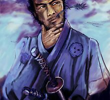 Yojimbo by BiopolymerX