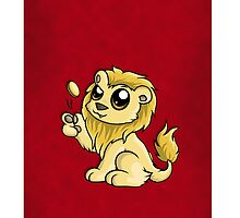 House Lannister - iPhone Sized by redpawdesigns