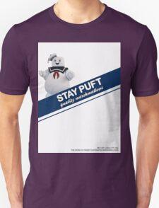 Stay Puft Marshmallow  Unisex T-Shirt