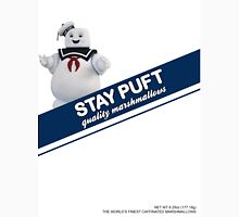 Stay Puft Marshmallow  Unisex T-Shirt