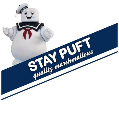 Stay Puft Marshmallow  Sticker
