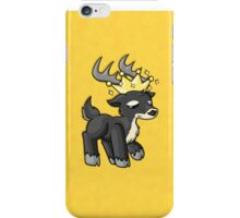 House Baratheon - iPhone sized iPhone Case/Skin