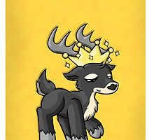 House Baratheon - Samsung Sized by redpawdesigns