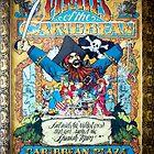 Pirates of the Caribbean Ride by heyitsjro