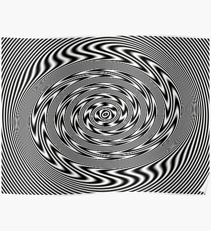Circle - ation Poster