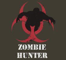 zombie hunter by RAR343
