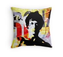 Sylvester Throw Pillow