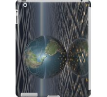 Earth Horizons iPad Case/Skin