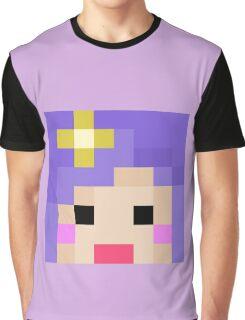 iHasCupquake Minecraft Cloud 9 Season 3 Skin Graphic T-Shirt