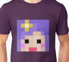 iHasCupquake Minecraft Cloud 9 Season 3 Skin Unisex T-Shirt