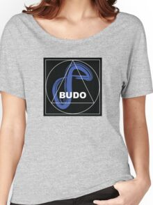 Infinite Path Martial Arts - Budo #2 (2014) Women's Relaxed Fit T-Shirt