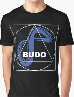 Infinite Path Martial Arts - Budo #2 (2014) Graphic T-Shirt