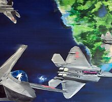 V.I.P. Attack auf die ART BASEL MIAMI 2013 by EckhardBesuden